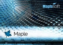 Maplesoft Maple 2015.1 Win / MacOsx / Linux