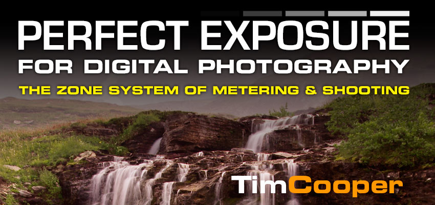 Perfect Exposure for Digital Photography (repost)