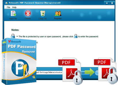 Vibosoft PDF Password Remover 2.1.10