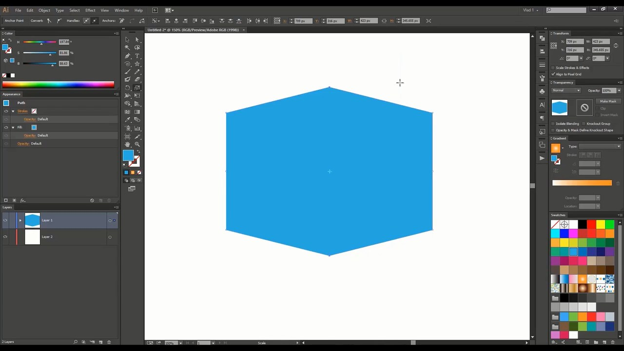 Adobe Illustrator Complete Guide: Design like a Professional