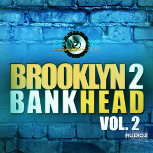 Day One Audio Brooklyn 2 Bankhead Vol.2 WAV MiDi-AUDIOSTRiKE screenshot