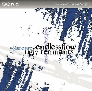 Sony ACID Loops Ugly Remnants Vol.2 screenshot