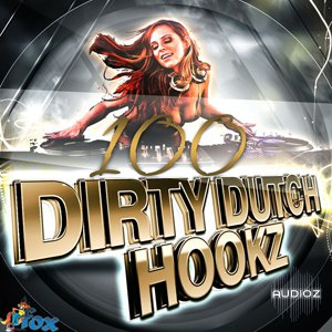 Fox Samples 100 Dirty Dutch Hookz WAV AiFF REX MiDi screenshot