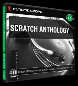 Future Loops Scratch Anthology WAV-P2P screenshot