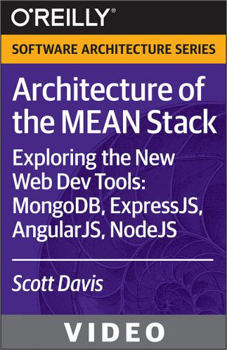 OReilly - Architecture of the MEAN Stack