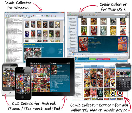 Collectorz Comic Collector Pro 5.1.5