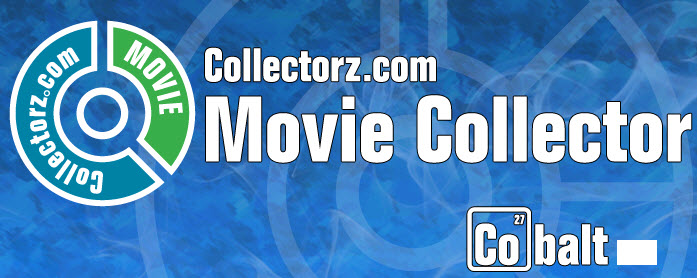 Collectorz.com Movie Collector Cobalt Pro 5.3