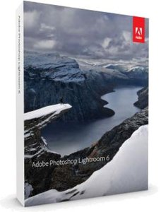 Adobe Photoshop Lightroom CC 6.12 Multilingual MacOSX