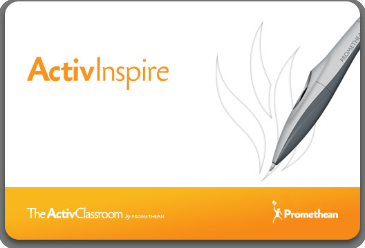 ActivInspire Professional Edition 2.4.66096
