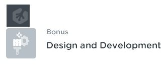 Teamtreehouse - Design and Development (Bonus)