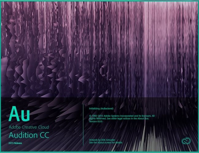 Adobe Audition CC 2015 8.0.0.192