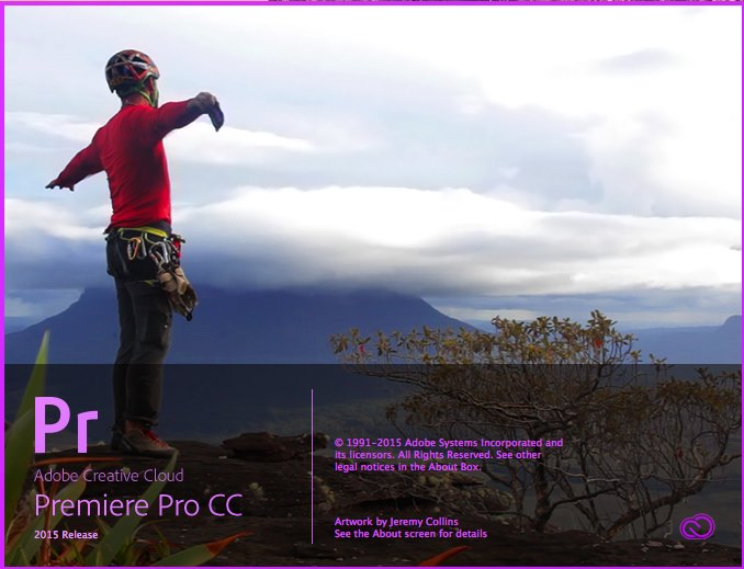 Adobe Premiere Pro CC 2015 v9.0.0 build 247 Multilangual Mac OS X