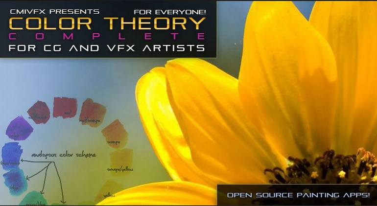 Color Theory For VFX Artists