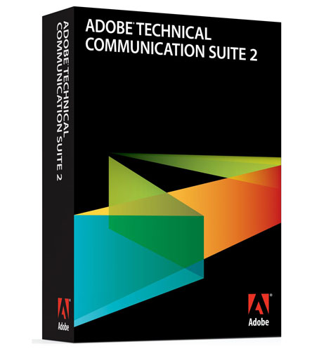 Adobe Technical Communication Suite 2015 Multilanguage