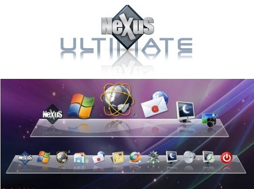 Winstep Nexus Ultimate 10.7 - Multilanguage