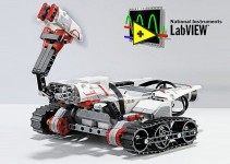 NI LabVIEW 2015 v15.0  English/Chinese
