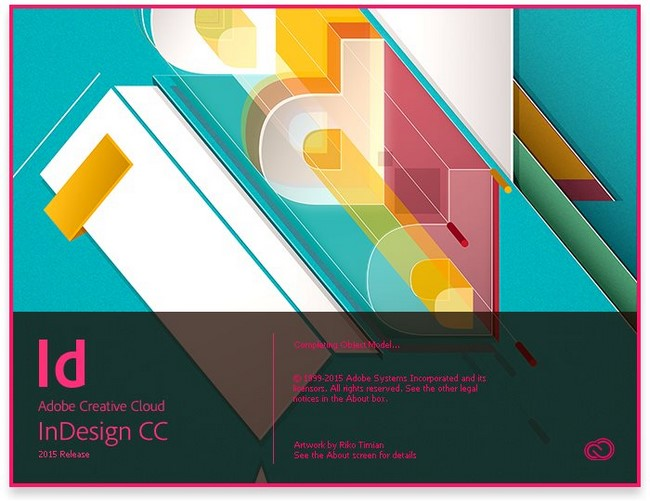 Adobe InDesign CC 2015 11.0.072