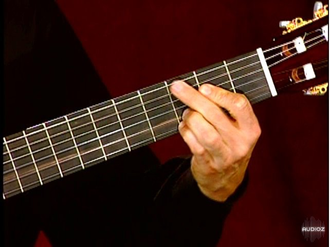 Rick Udler - The Brazilian Sound For Fingerstyle Guitar