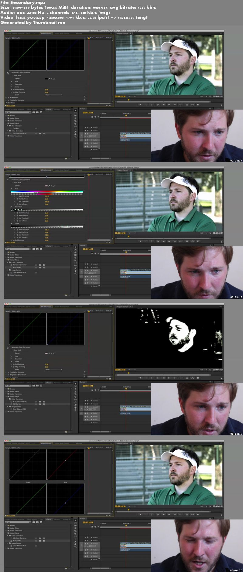 Make Your Videos POP with Color Correction