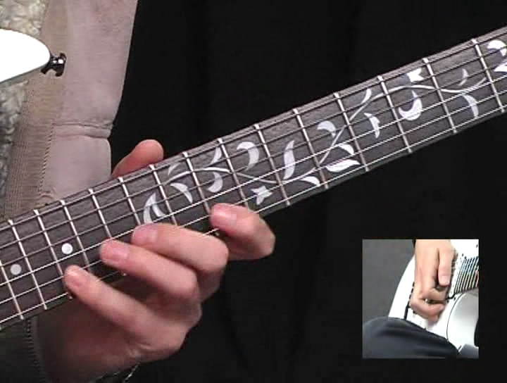 Learn Rock Guitar Instrumentals