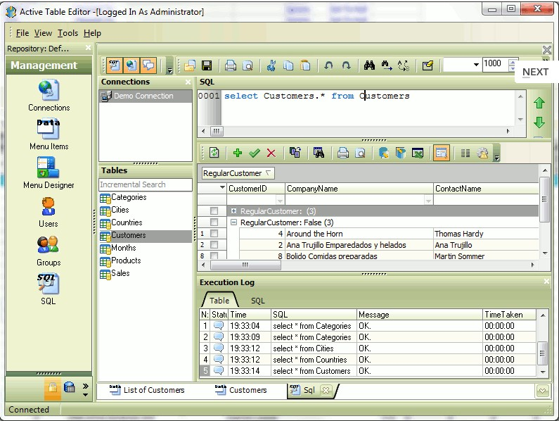 Active Table Editor 5.3.1.11