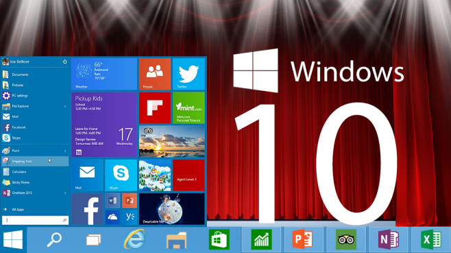 Microsoft Windows 10 Pro Build-10240 RTM Candidate & Office 2013 & More