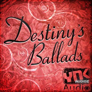 YnK Audio Destiny's Ballads MULTiFORMAT screenshot