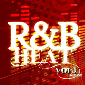 MVP Loops RnB Heat Vol 1 MULTiFORMAT DVDR-DYNAMiCS screenshot