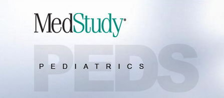 MedStudy - 2013 Video Board Review of Pediatrics