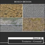 DOSCH DESIGN Textures Ground
