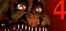 Five Nights at Freddy's 4-TiNYiSO