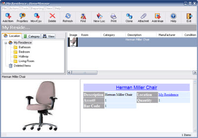HomeManage 2010 v10.0.4