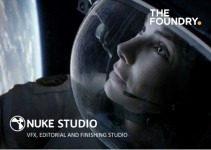 THE FOUNDRY NUKE STUDIO 9.0V7 Win/Mac/Lnx