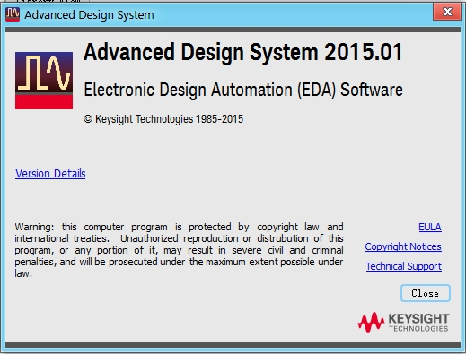 Advanced Design System (ADS) 2015.01