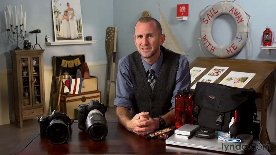 Wedding Photography for Everyone: Fundamentals with Chris Orwig [repost]