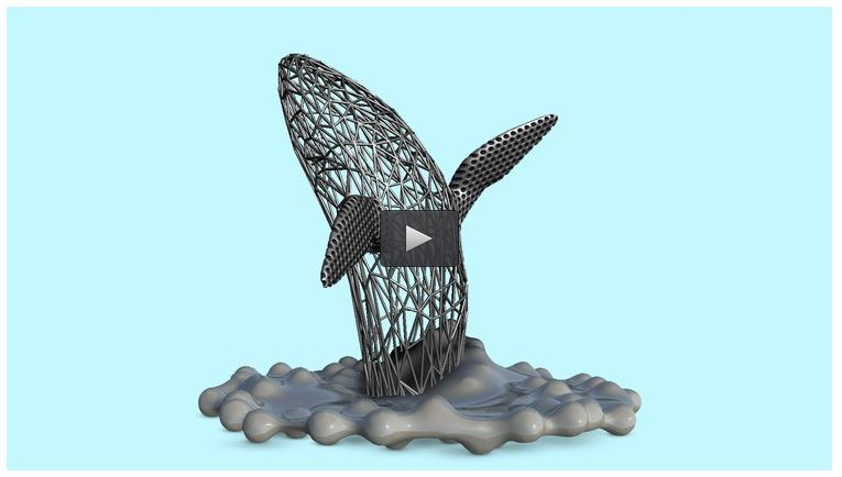 Udemy – 3D Printing and 3D Design Using Autodesk Meshmixer