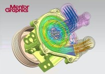 Mentor Graphics FloEFD 14.2