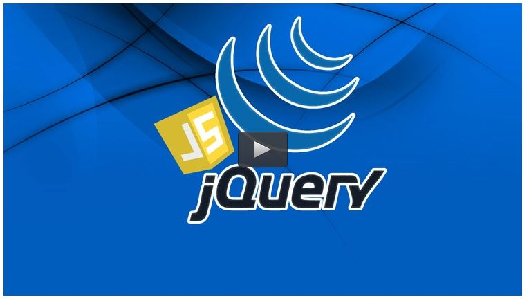 Udemy – jQuery Fundamentals Bootcamp javascript for beginners