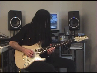 Mike Campese - Melodic Shred (2015)