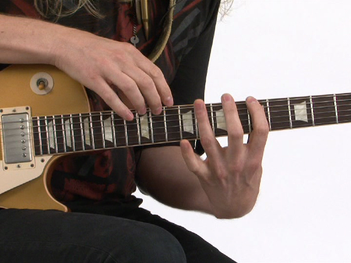 Guitar World DVD: 50 Expert Guitar Licks (2015)