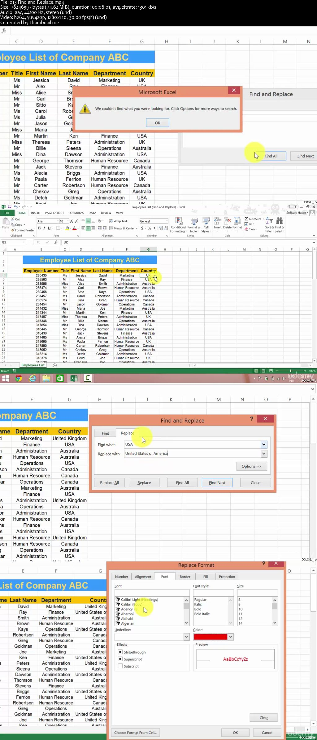 The Essential Guide of Microsoft Excel 2013 for Beginners