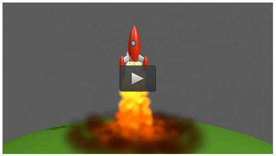 Udemy – Introduction to nParticles in Maya 2016