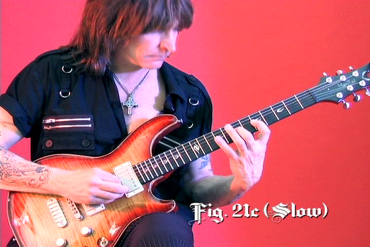 Guitar World DVD's - Learn Shred Guitar Vol 1&2 - Michael Angelo Batio (2015)