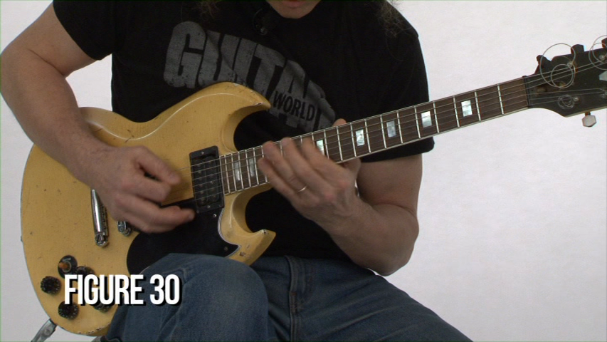 Guitar World DVD's: Mastering Scales 2 - A Deluxe Crash Course in Guitar Theory!