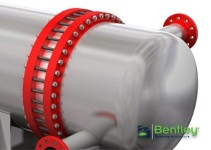 Bentley AutoPIPE Vessel V8i SS1 MR1 33.03.01.07