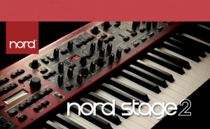 Guilhermeosilva.com Nord Stage 2 Piano KONTAKT screenshot