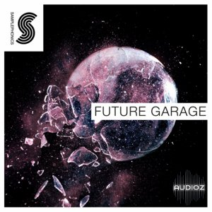 Samplephonics Future Garage MULTiFORMAT-AUDIOSTRiKE screenshot