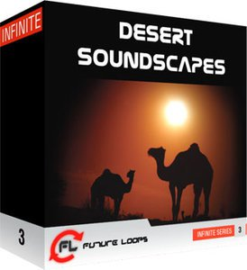 Future Loops Desert Soundscapes WAV DVDR-DYNAMiCS screenshot