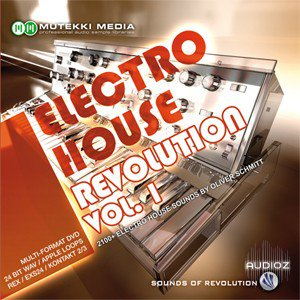 Sounds Of Revolution Electro House Revolution Vol 1 MULTiFORMAT DVDR-DYNAMiCS screenshot