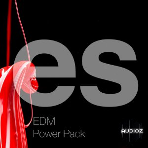 Engineering Samples EDM Power Pack WAV MiDi-AUDIOSTRiKE screenshot